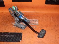 Педаль тормоза TOYOTA ISIS ANM10W 1AZ-FSE Фото 1