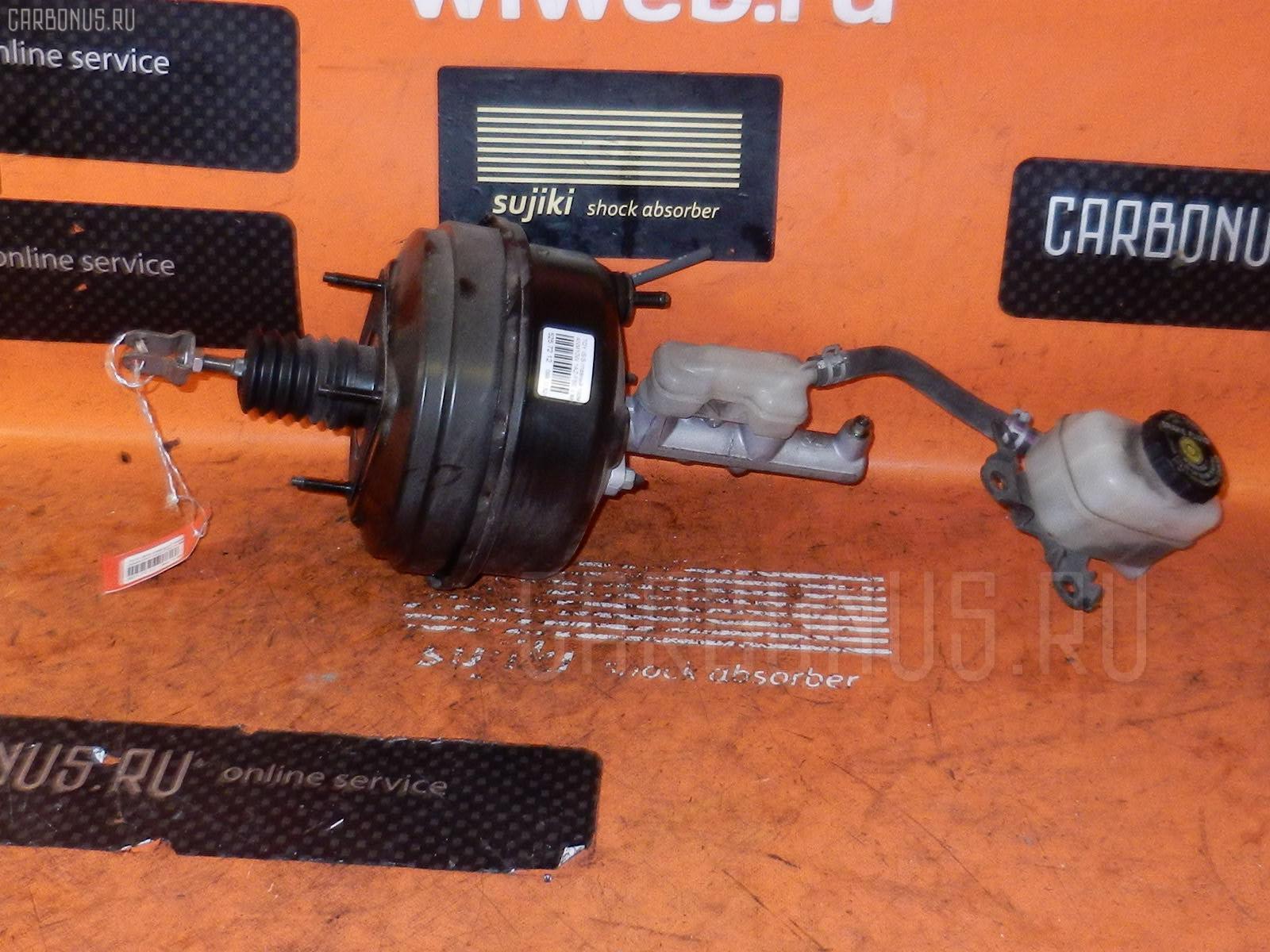 Главный тормозной цилиндр TOYOTA ISIS ANM10W 1AZ-FSE Фото 1