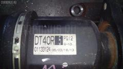 Привод TOYOTA ISIS ANM10W 1AZ-FSE Фото 2