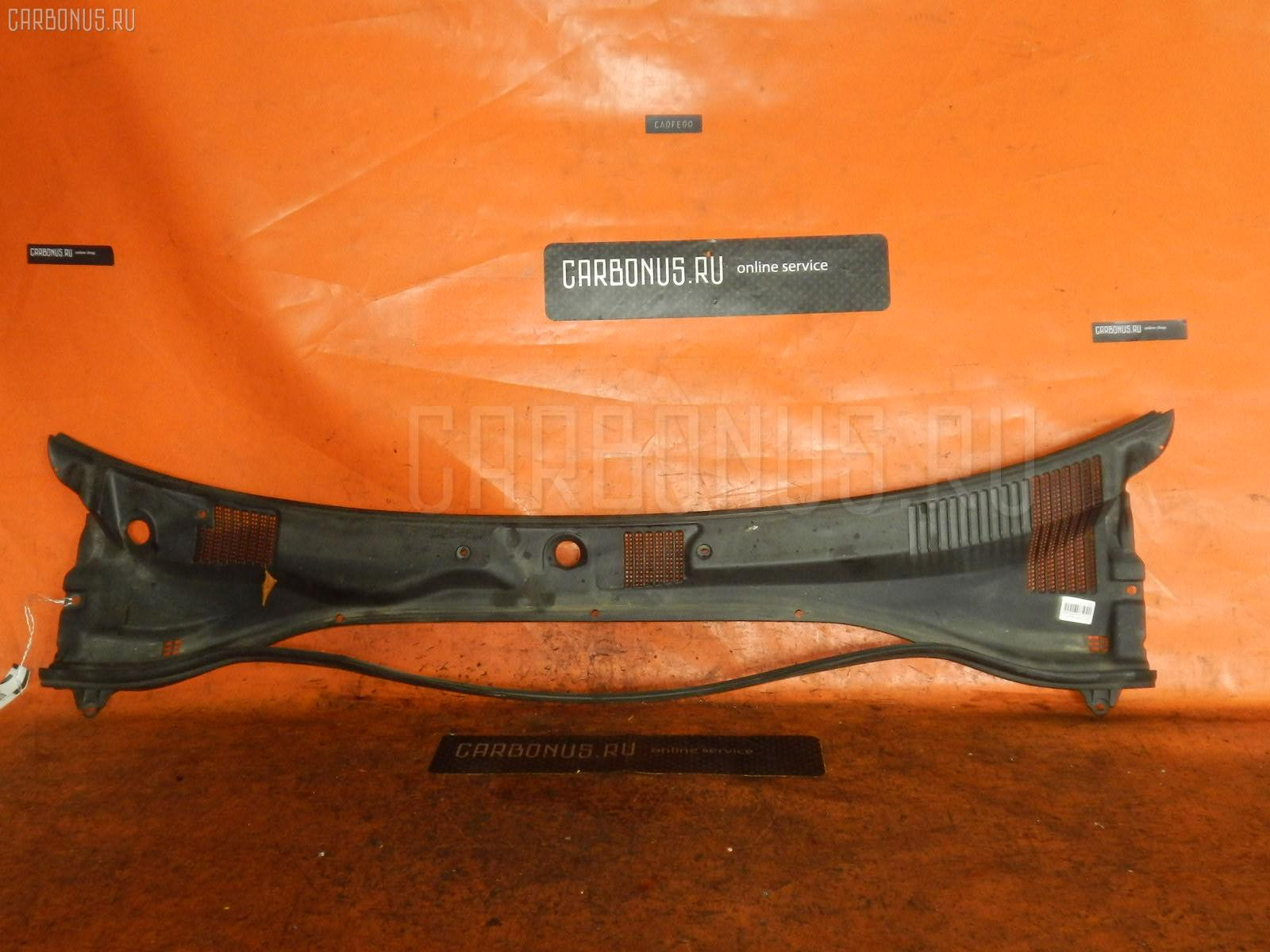 Решетка под лобовое стекло TOYOTA CORONA PREMIO AT211. Фото 10