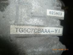 КПП автоматическая SUBARU LEGACY WAGON BP5 EJ20-T Фото 12