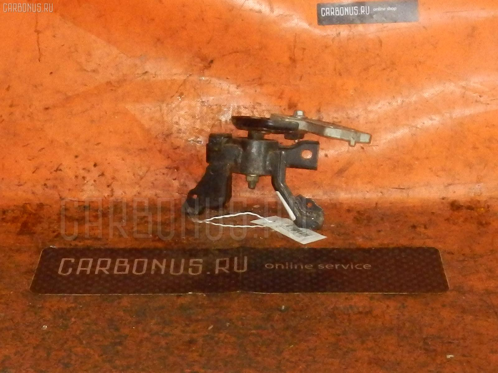 Подушка двигателя SUBARU LEGACY WAGON BP5 EJ20-T Фото 1