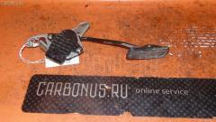 Педаль подачи топлива SUBARU LEGACY WAGON BP5 EJ20-T Фото 1
