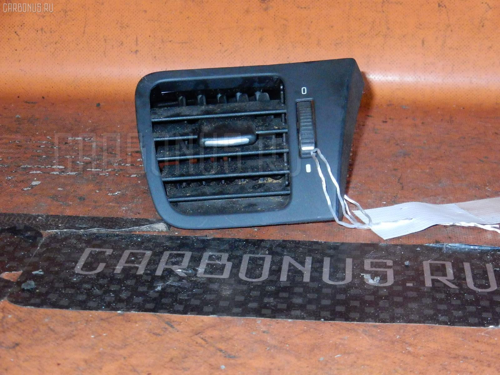 Воздуховод печки SUBARU LEGACY WAGON BP5 EJ20-T Фото 1