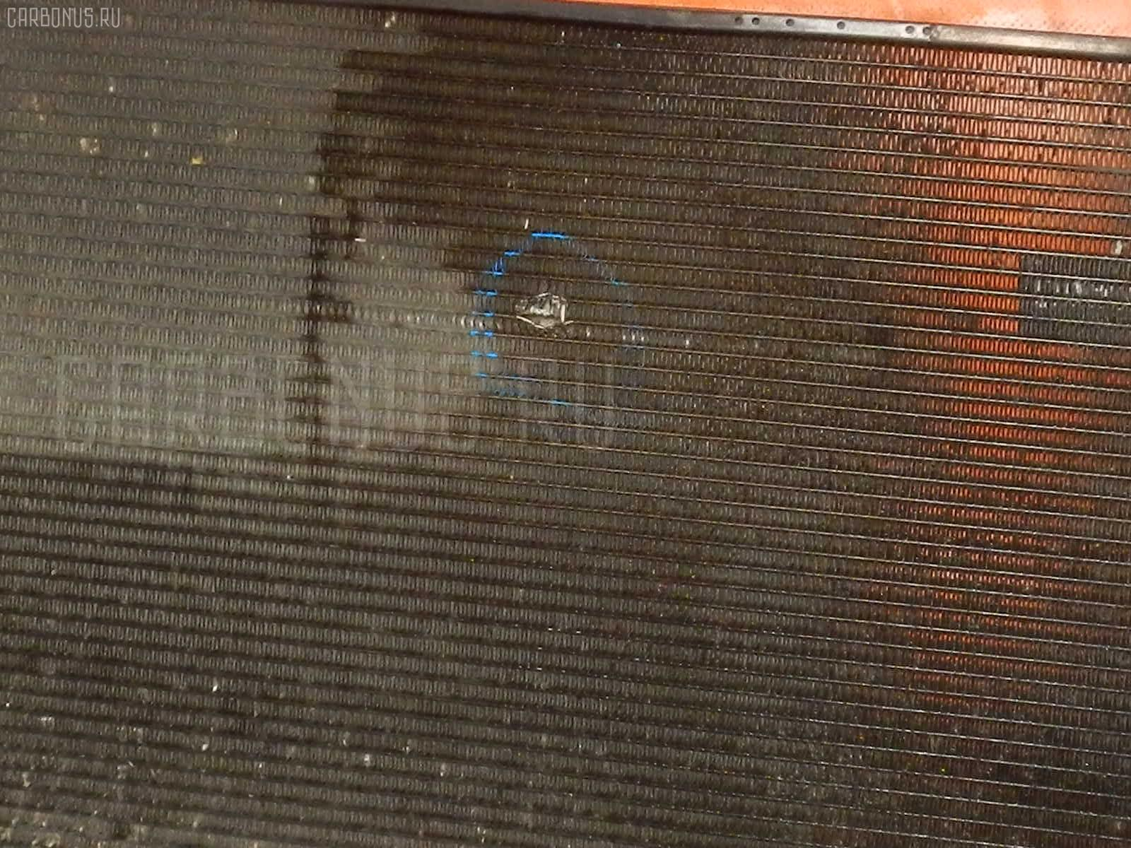 Радиатор кондиционера SUBARU LEGACY WAGON BP5 EJ20-T Фото 3