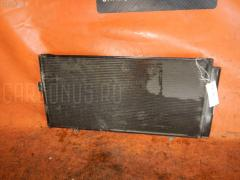 Радиатор кондиционера SUBARU LEGACY WAGON BP5 EJ20-T Фото 2