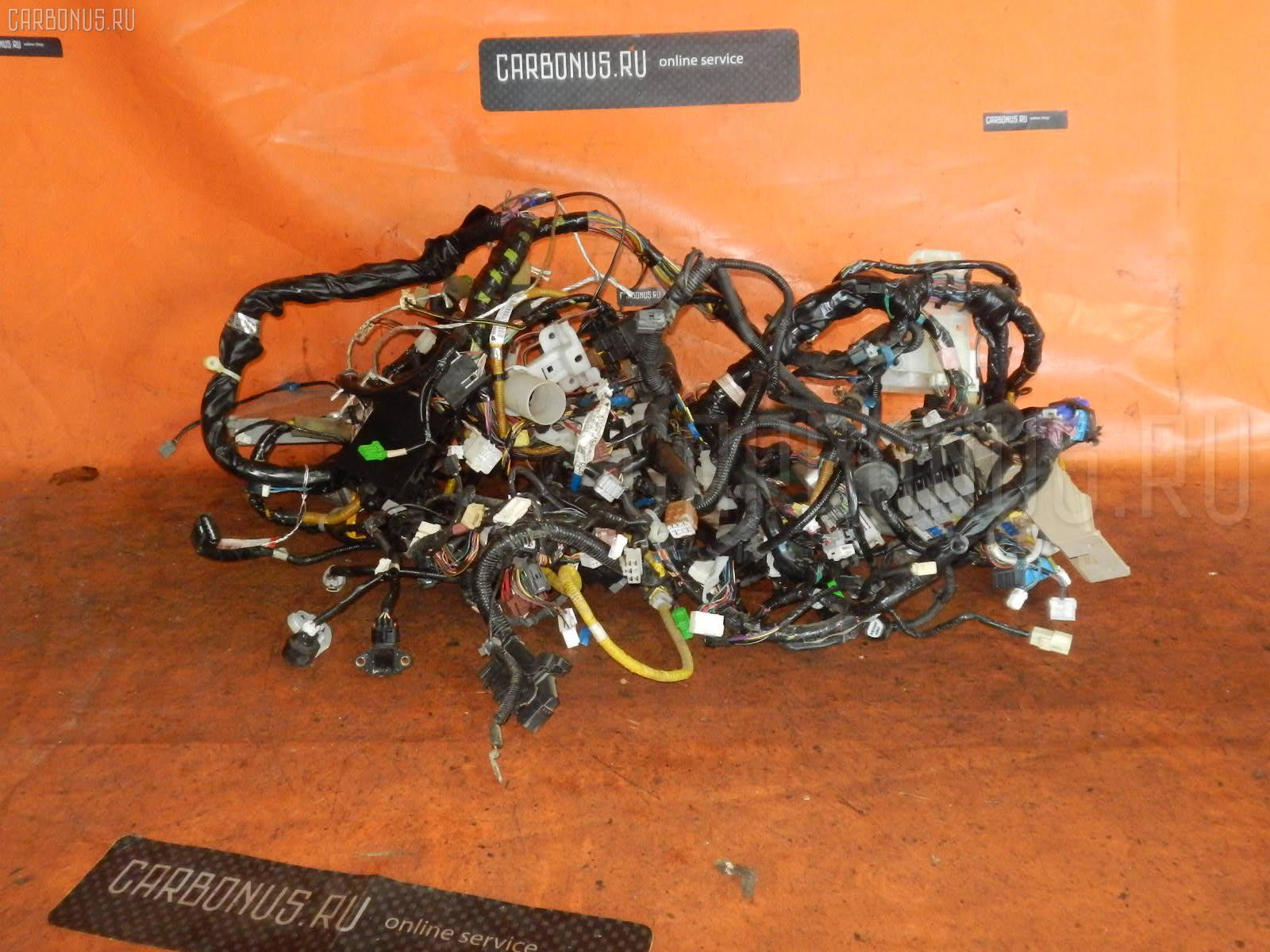Провода SUBARU LEGACY WAGON BP5 EJ20-T Фото 1