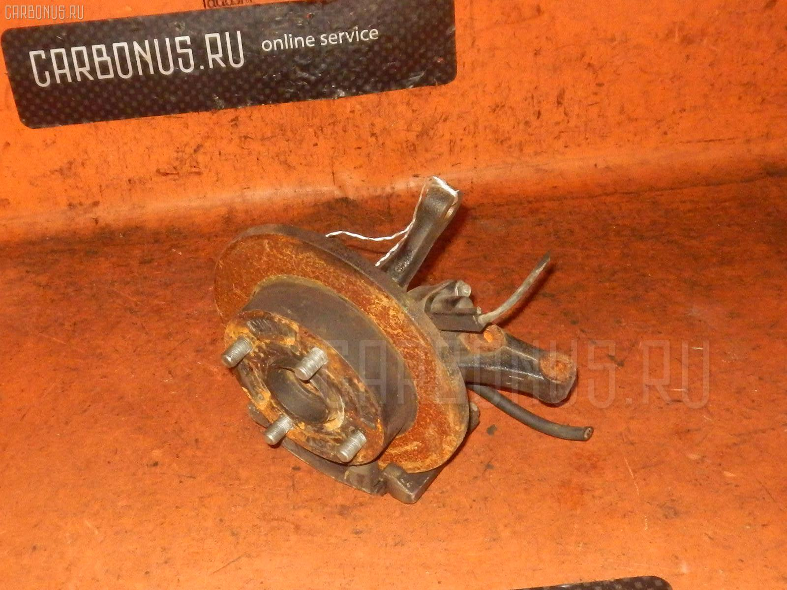 Ступица SUZUKI WAGON R MH21S K6A Фото 2