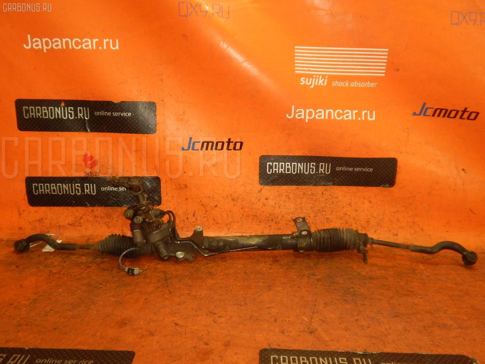 Рулевая рейка TOYOTA ARISTO JZS147 2JZ-GE. Фото 1