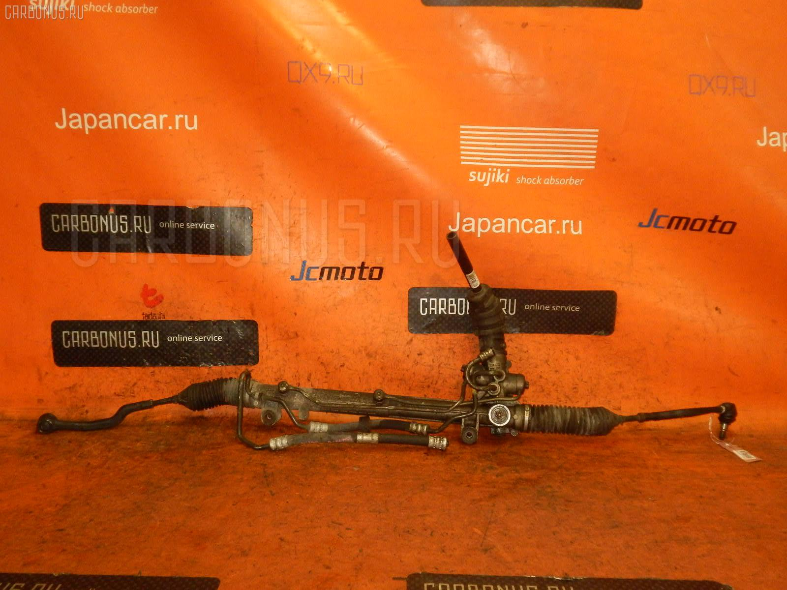 Рулевая рейка MERCEDES-BENZ A-CLASS W168.033 166.960. Фото 2