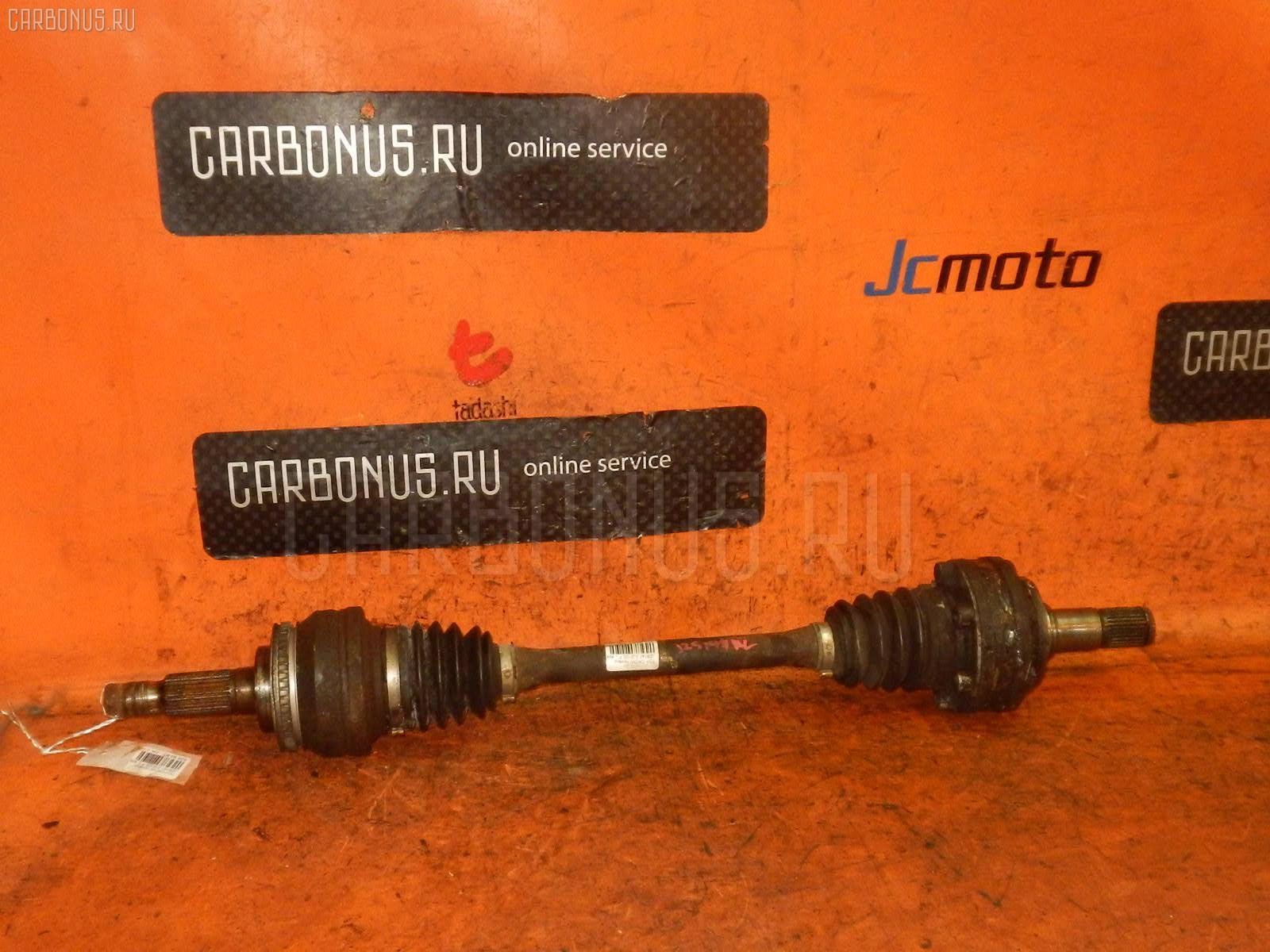 Привод на Toyota Aristo JZS147 2JZ-GE Фото 1