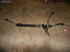 Рулевая рейка MAZDA MPV LVLW WL-T Фото 1