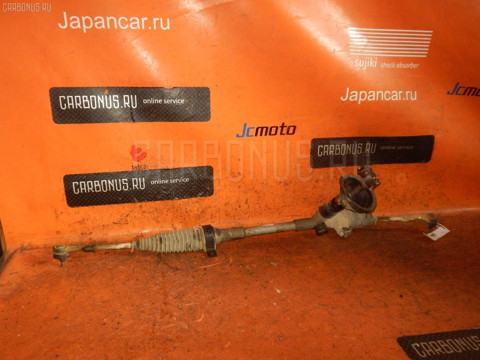 Рулевая рейка DAIHATSU MOVE L160S EF-VE Фото 1