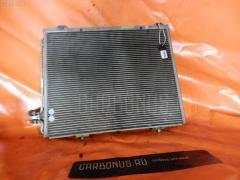Радиатор кондиционера MERCEDES-BENZ E-CLASS STATION WAGON S210.237 111.970 Фото 1