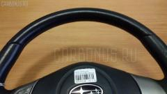 Руль Subaru Legacy b4 BL5 Фото 1