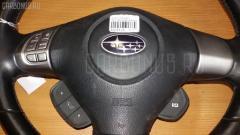 Руль Subaru Legacy b4 BL5 Фото 5