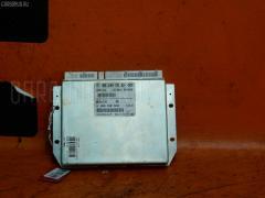 Блок ABS Mercedes-benz A-class W168.033 166.960 Фото 1