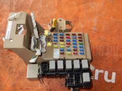 Блок предохранителей SUBARU LEGACY B4 BL5 EJ20-T Фото 1