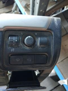 Обшивка салона на Subaru Legacy B4 BL5 Фото 2