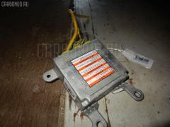 Блок управления air bag SUBARU LEGACY B4 BL5 EJ20-T Фото 1