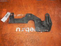 Защита двигателя Subaru Legacy b4 BL5 EJ20-T Фото 1