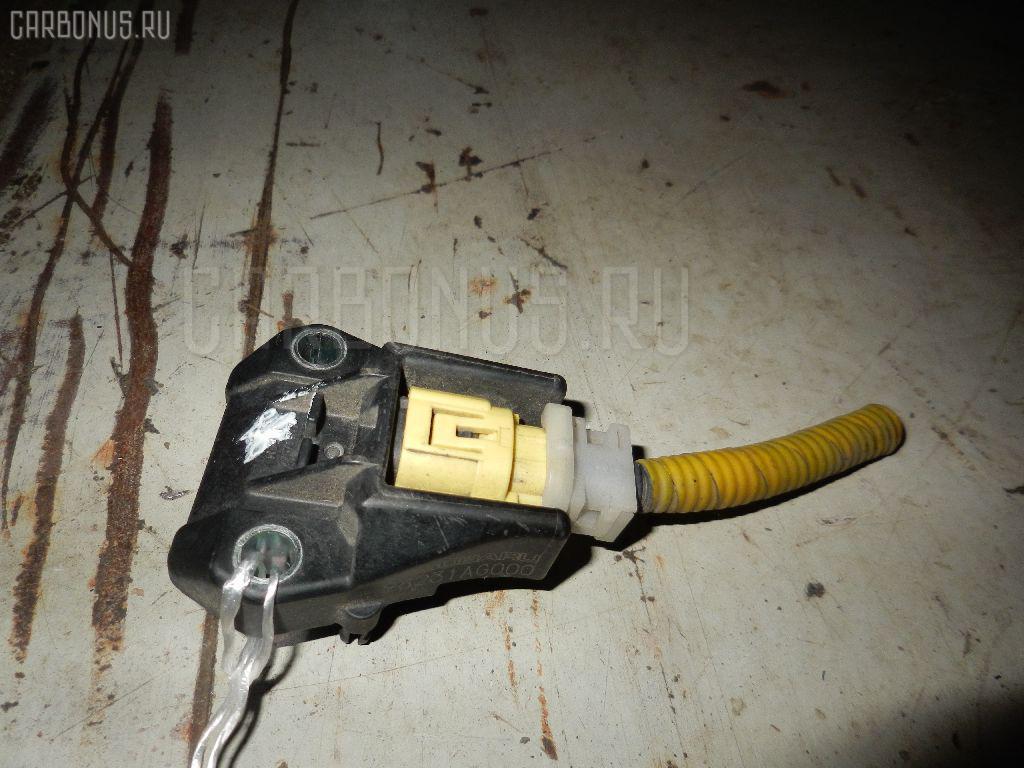 Датчик air bag на Subaru Legacy B4 BL5 Фото 1