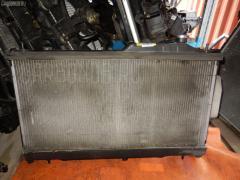 Радиатор ДВС Subaru Legacy b4 BL5 EJ20-T Фото 1
