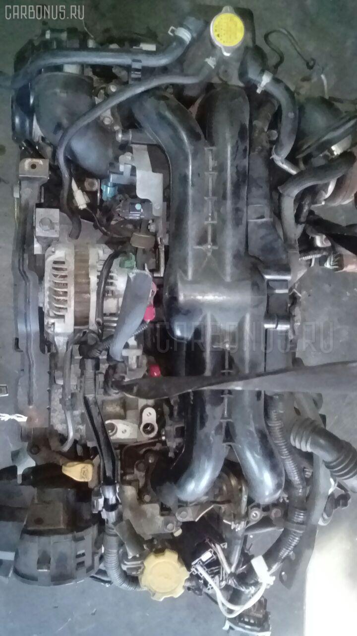 Двигатель SUBARU LEGACY B4 BL5 EJ20-T Фото 13