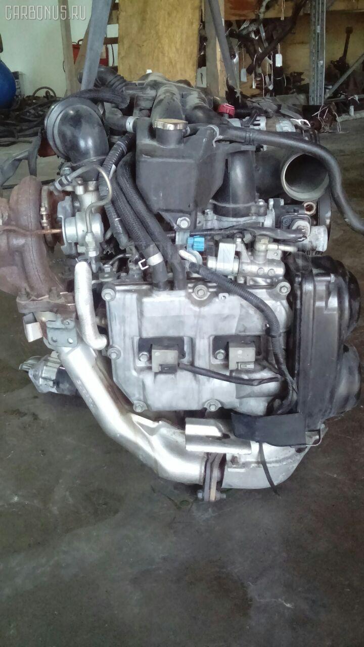 Двигатель SUBARU LEGACY B4 BL5 EJ20-T Фото 7