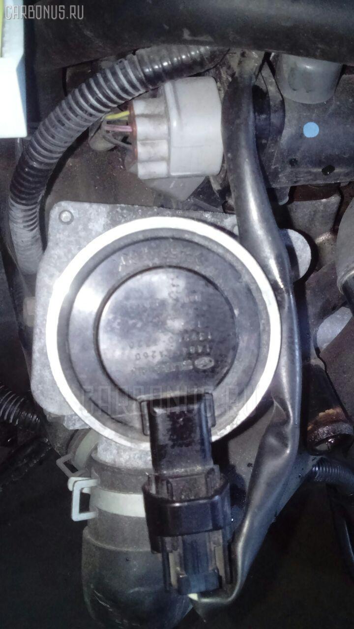 Двигатель SUBARU LEGACY B4 BL5 EJ20-T Фото 1