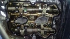 Двигатель Subaru Legacy b4 BL5 EJ20-T Фото 17