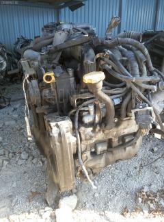 Двигатель Subaru Legacy b4 BL5 EJ20-T Фото 2