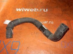 Патрубок радиатора ДВС Toyota Wish ZNE10G 1ZZ-FE Фото 1