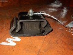 Подушка двигателя на Suzuki Carry DA63T K6A Фото 1