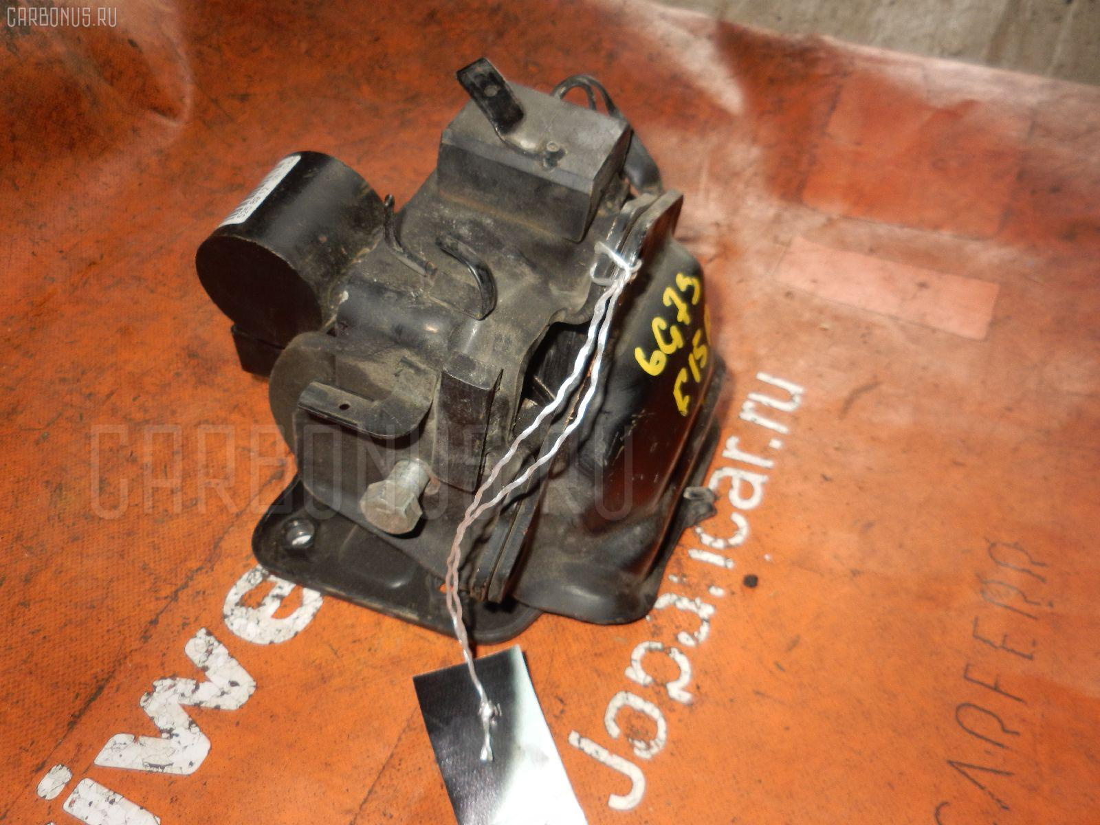Подушка двигателя MITSUBISHI DIAMANTE F15A 6G73 Фото 1