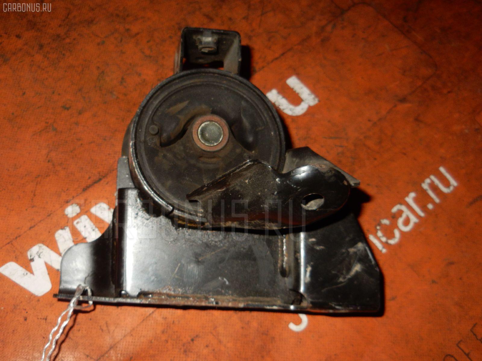 Подушка двигателя NISSAN LIBERTY RM12 QR20DE. Фото 3