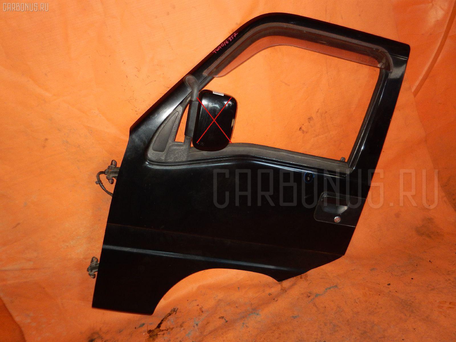 Дверь боковая Subaru Sambar TV1 Фото 1