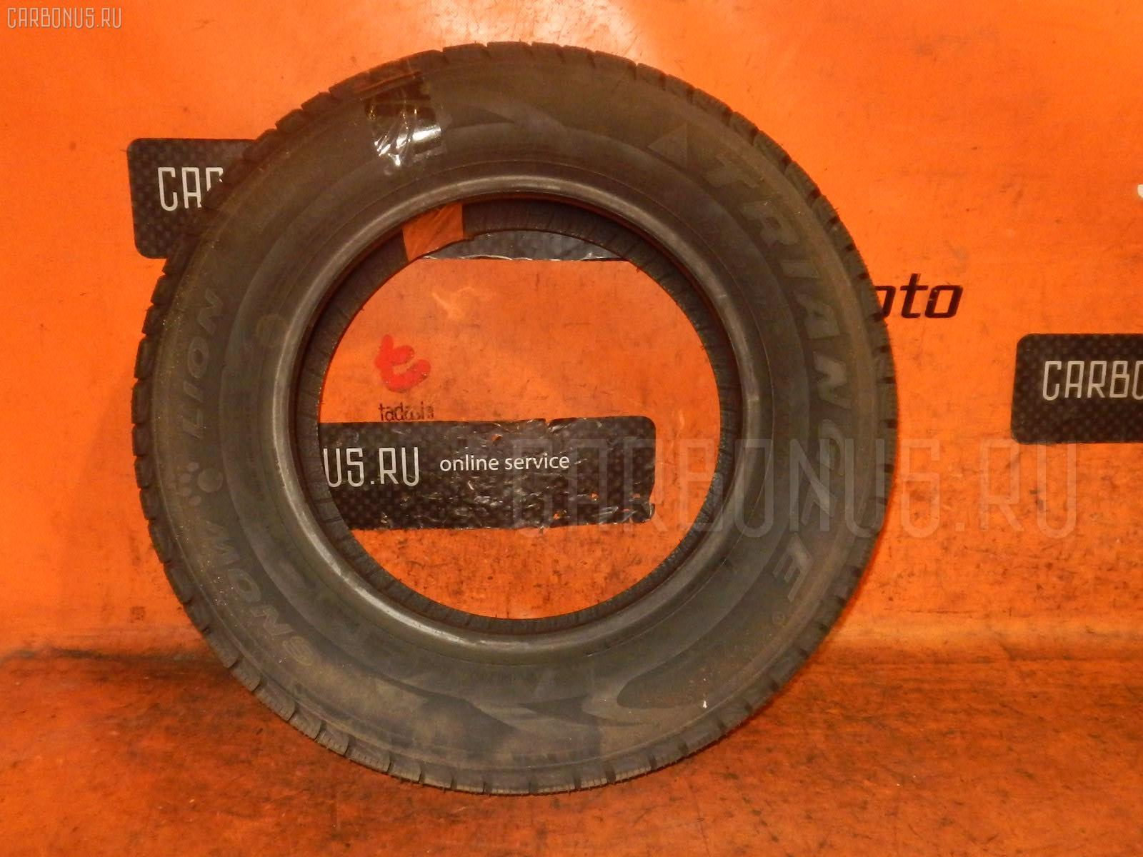 Автошина легковая зимняя Tr777 175/70R13 TRIANGLE Фото 1