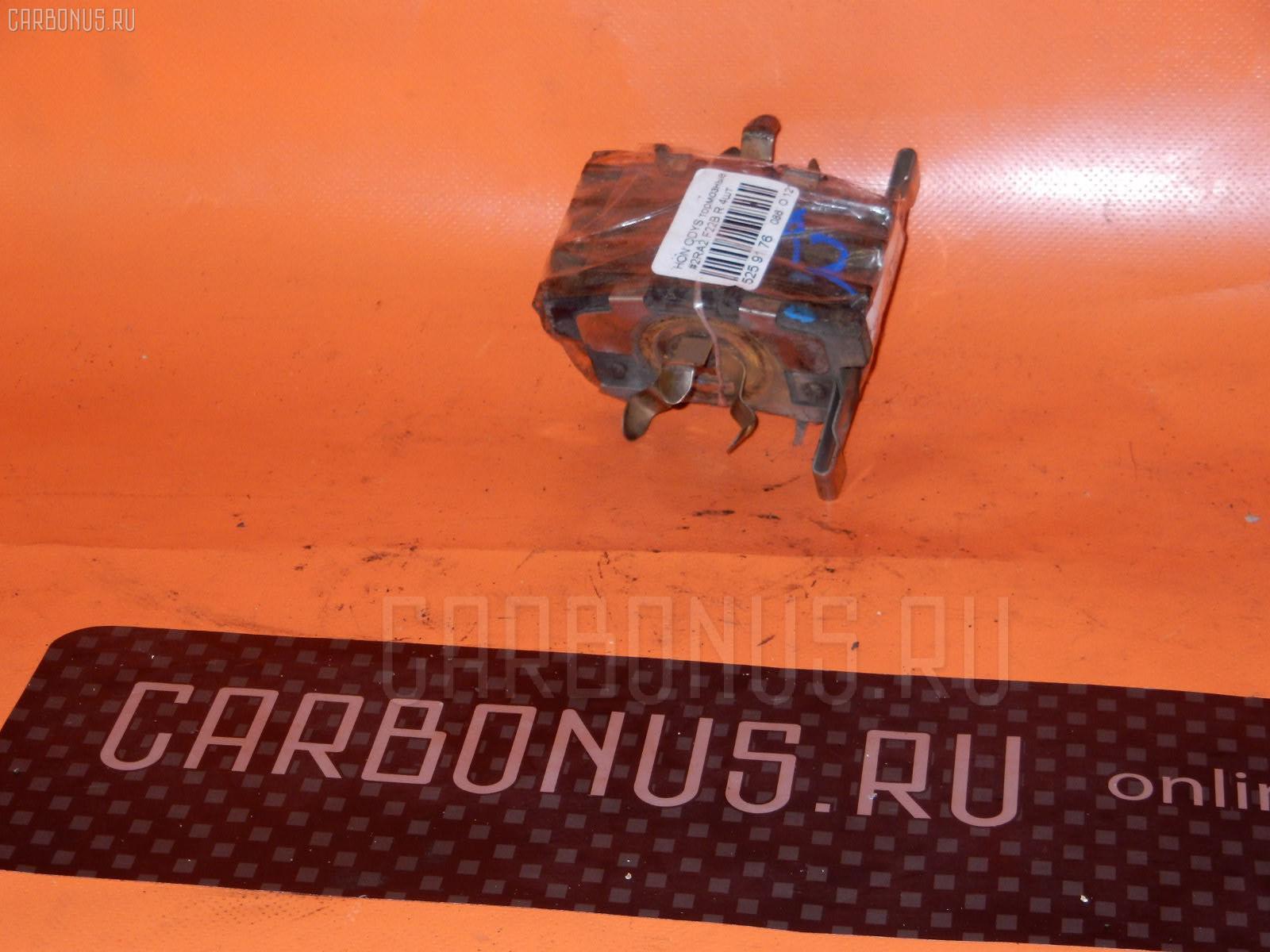 Тормозные колодки HONDA ODYSSEY RA2 F22B Фото 1