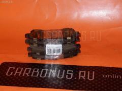 Тормозные колодки Subaru Legacy wagon BH5 EJ20-TT Фото 1