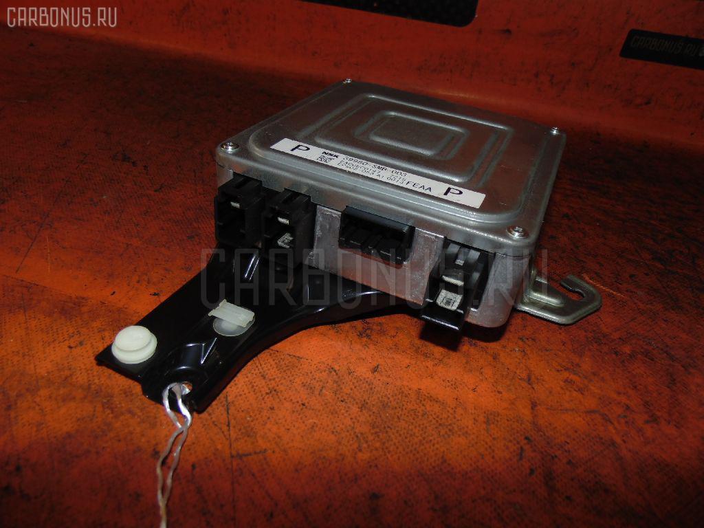 Блок управления электроусилителем руля HONDA STREAM RN7 R18A Фото 3