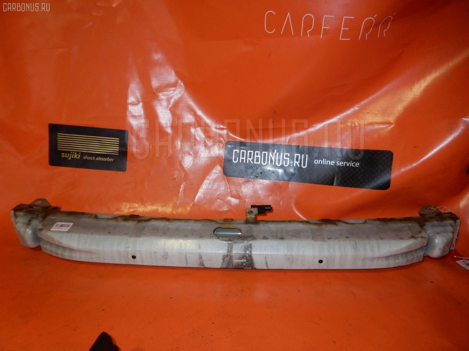 Жесткость бампера Honda Stream RN7 Фото 1