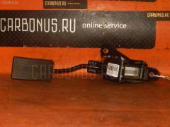 Педаль подачи топлива HONDA STREAM RN7 R18A Фото 2