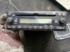 Автомагнитофон Honda Stream RN7 Фото 1