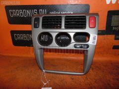 Консоль магнитофона Honda Hr-v GH3 Фото 1