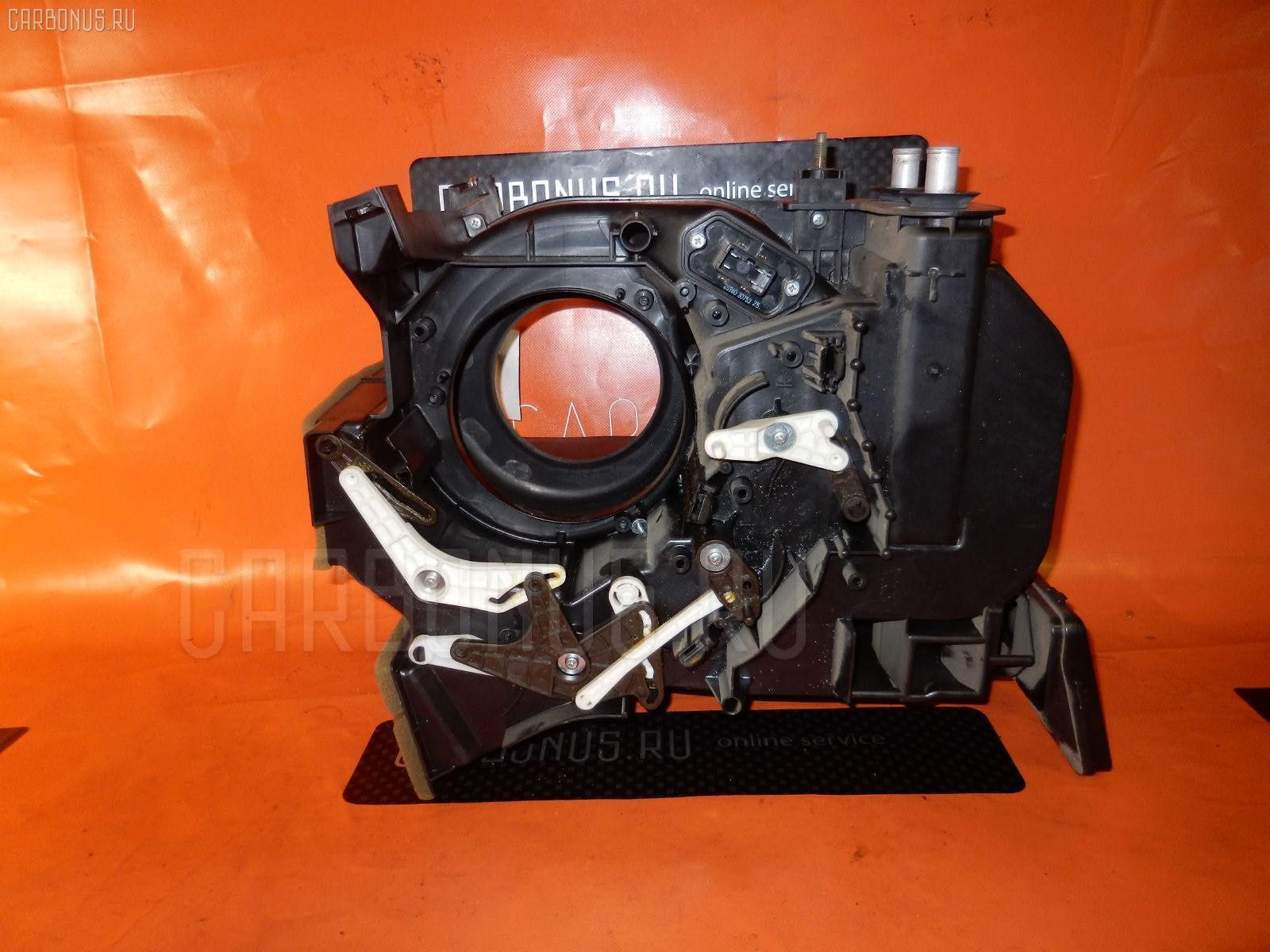 Радиатор печки HONDA HR-V GH3 D16A. Фото 2