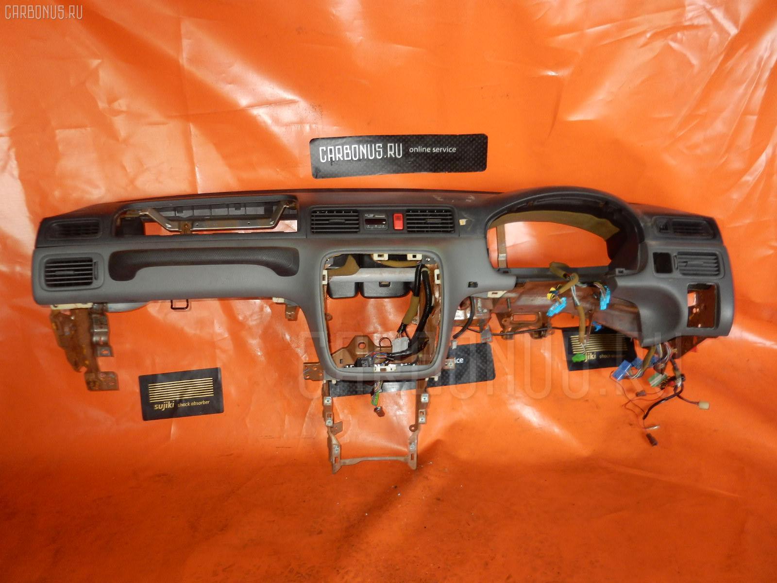 Панель приборов HONDA CR-V RD1 Фото 1