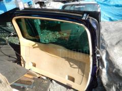 Дверь задняя Volkswagen Touareg 7LAZZS Фото 2