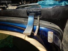 Дверь задняя Volkswagen Touareg 7LAZZS Фото 3