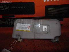 Козырек от солнца Toyota Ractis NCP105 Фото 2